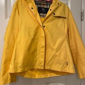 Burberry Rain Coat